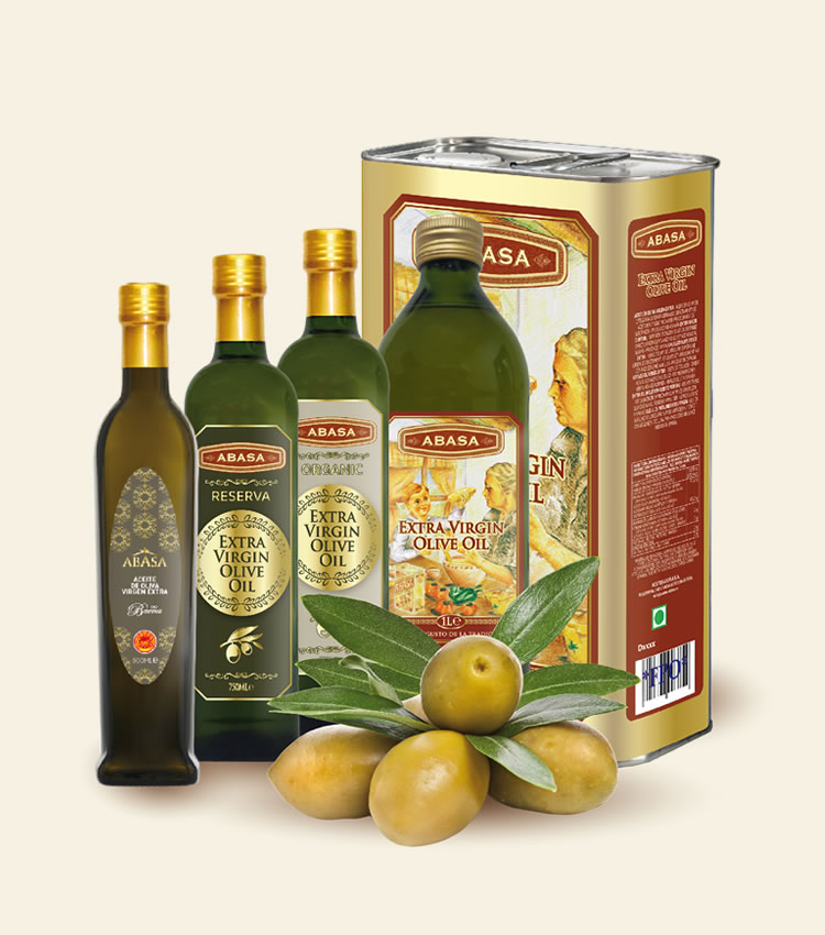 aceites abasa products olive oil espana_