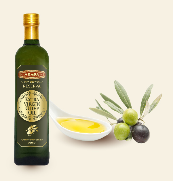 reserva extra virgin olive oil aceites abasa baena spain